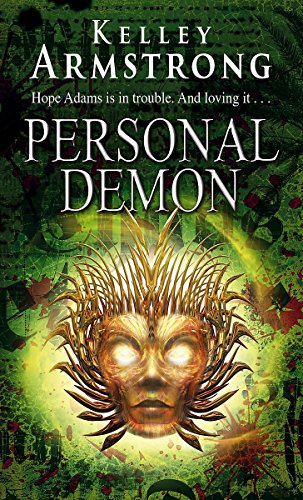 9781841493978: Personal Demon: Number 8 in series (Otherworld)