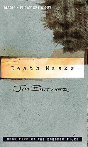9781841494029: Death Masks