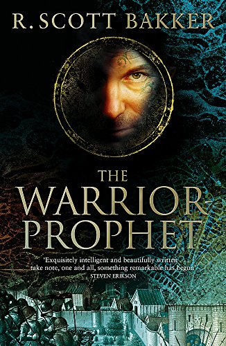 9781841494098: The Warrior-prophet: Book two