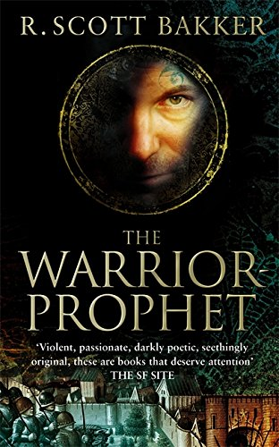 9781841494104: The Warrior-Prophet