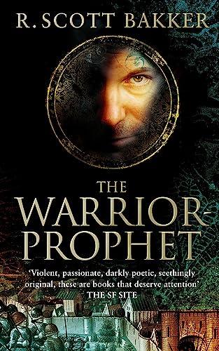 9781841494104: Warrior-Prophet