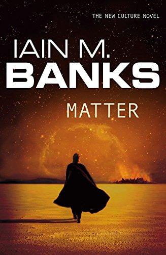 Matter: Banks, Iain M.
