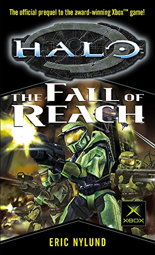 9781841494203: Halo: The Fall of Reach