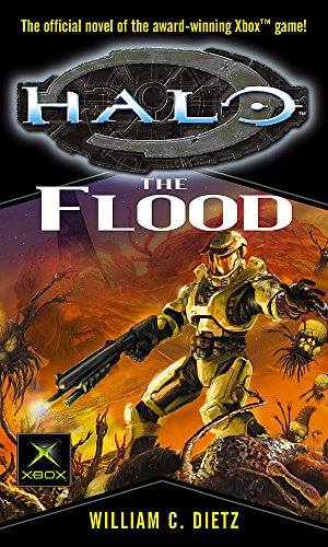 9781841494210: Halo: The Flood