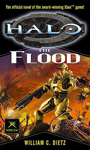 9781841494210: The Flood (Halo)
