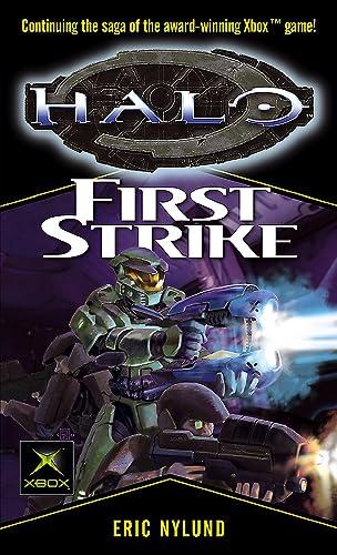 9781841494227: Halo: First Strike