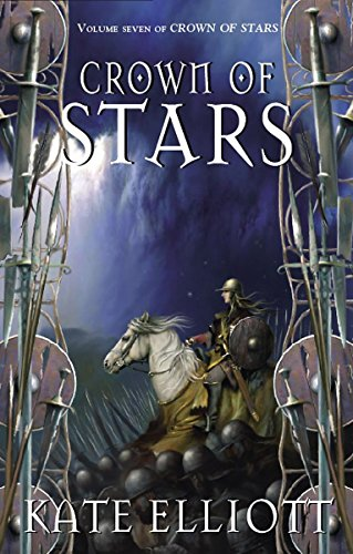 9781841494258: Crown Of Stars - The Concluding Volume Of Crown Of Stars - Book Club Edition