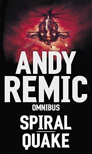 9781841494302: Spiral/Quake Omnibus