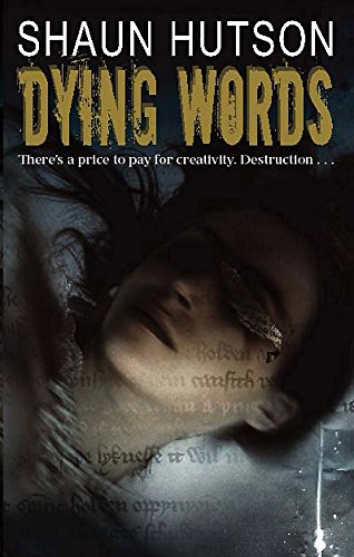 9781841494326: Dying Words