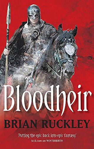 9781841494395: Bloodheir