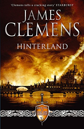 9781841494425: Hinterland: The Godslayer Series: Book Two