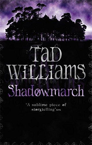 9781841494432: Shadowmarch (Shadowmarch Trilogy 1)