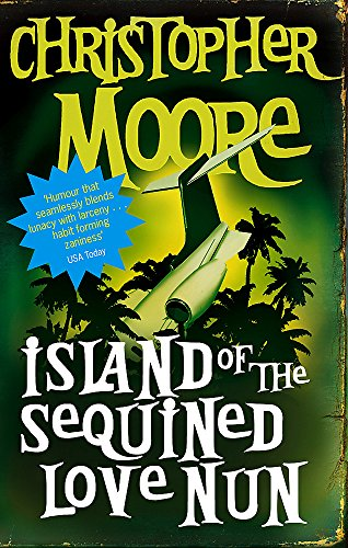 9781841494500: Island of the Sequined Love Nun