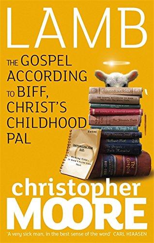 9781841494524: Lamb: A Novel