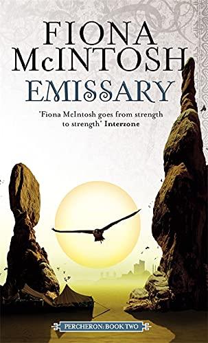 9781841494616: Emissary