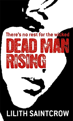 9781841494678: Dead Man Rising: The Dante Valentine Novels: Book Two