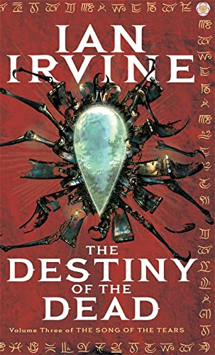 The Destiny of the Dead: Irvine, Ian