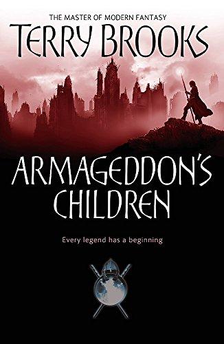 9781841494784: Armageddon's Children (Genesis of Shannara)