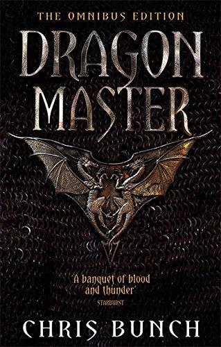 9781841494869: Dragonmaster: The Omnibus Edition