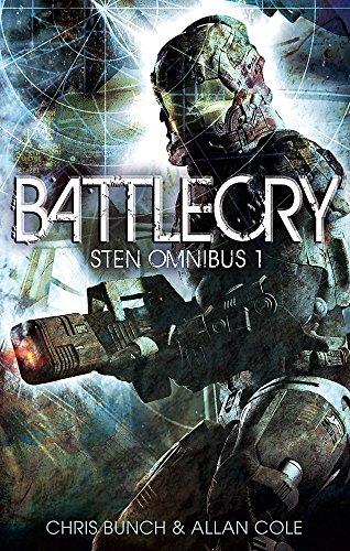 9781841494937: Battlecry: Sten Omnibus 1