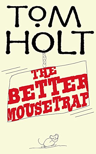 9781841495033: The Better Mousetrap