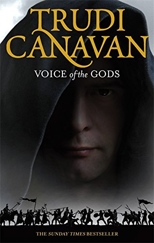 9781841495170: Voice of the Gods (Age of the Five)