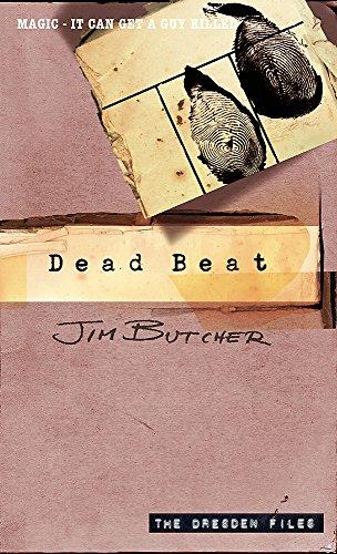 9781841495286: Dead Beat: The Dresden Files: Book Seven