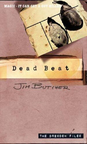 9781841495286: Dead Beat: The Dresden Files, Book Seven