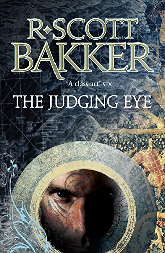 9781841495378: The Judging Eye: Book 1 of the Aspect-Emperor
