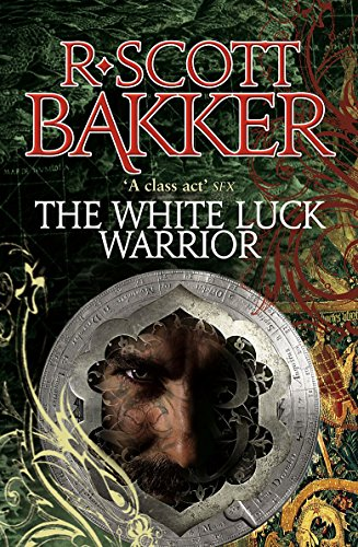 9781841495392: The White-Luck Warrior (Aspect-Emperor)
