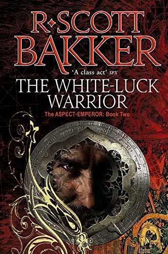 9781841495408: White Luck Warrior (The Aspect-Emperor)