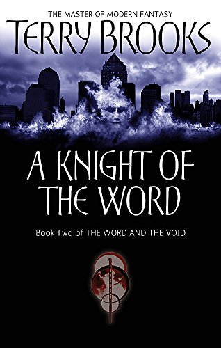 9781841495453: A Knight of the Word: The Word and the Void: Book Two