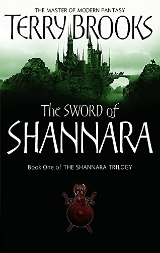 9781841495484: The Sword Of Shannara: Number 1 in series