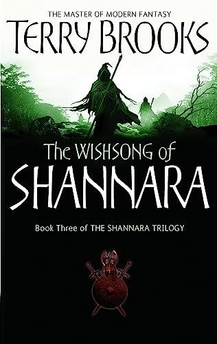 9781841495507: The Wishsong of Shannara (Shannara Trilogy)