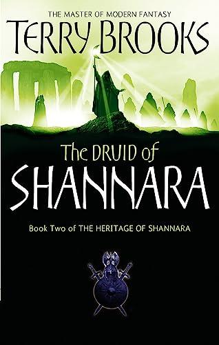 9781841495521: The Druid of Shannara