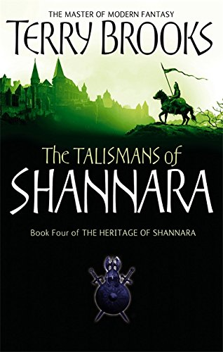 The Talismans of Shannara (Heritage of Shannara): Terry Brooks