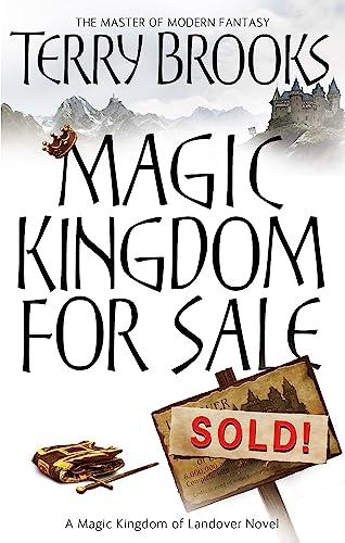 9781841495552: Magic Kingdom for Sale/Sold (Magic Kingdom of Landover 1)