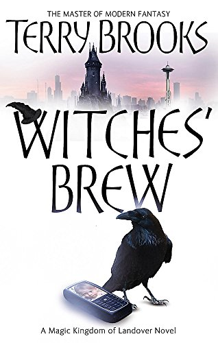 9781841495576: Witches' Brew: The Magic Kingdom of Landover, vol 5