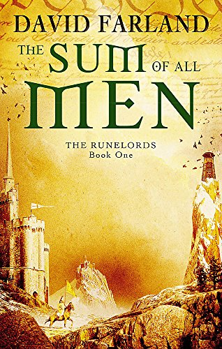 9781841495606: The Sum of All Men (The Runelords)