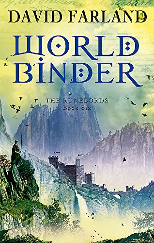 Worldbinder: Book 6 of the Runelords: Farland, David