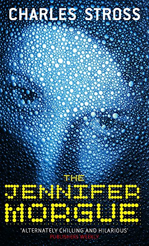 9781841495705: THE JENNIFER MORGUE