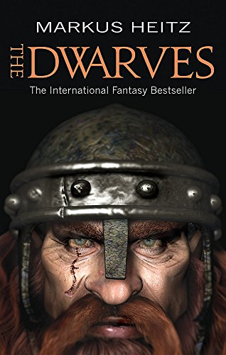 9781841495729: The Dwarves: Book 1