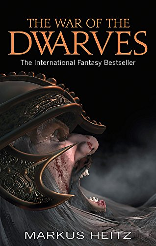 9781841495736: The War Of The Dwarves