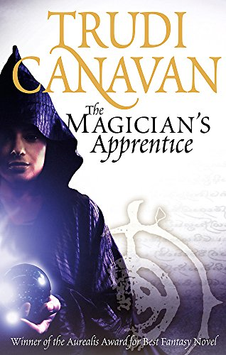 9781841495903: The Magician's Apprentice (Black Magician Trilogy)