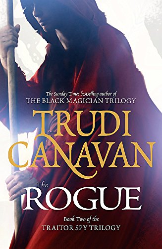 9781841495934: Rogue (The Traitor Spy)