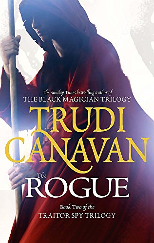9781841495941: The Rogue: Book 2 of the Traitor Spy: 2/3