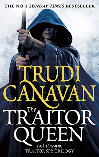 9781841495965: The Traitor Queen: Book 3 of the Traitor Spy