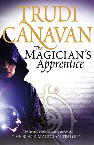 9781841495972: The Magician's Apprentice