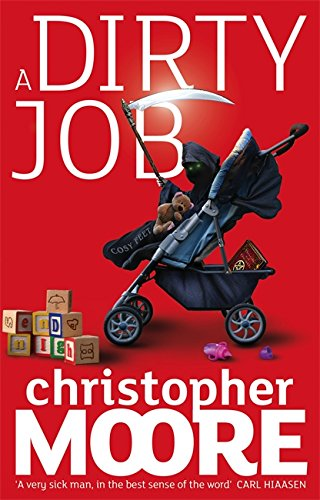 9781841496030: A Dirty Job: A Novel