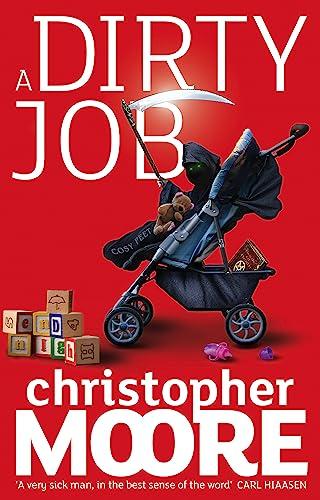 9781841496030: A Dirty Job